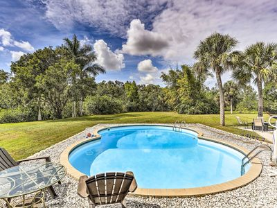 Photo for 3BR House Vacation Rental in North Fort Myers, Florida