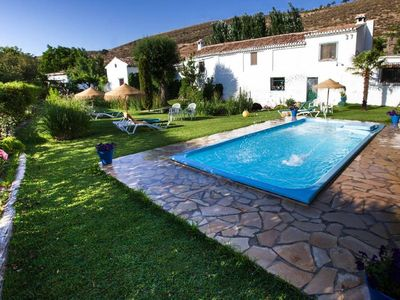 Photo for country holiday home - 9 rooms - 12 persons