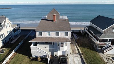 Photo for Beachfront vacation house perfect for big families!