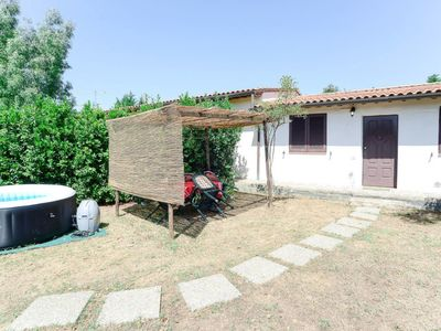 Photo for Vacation home Le Selvacce (GIU150) in Giuncarico - 4 persons, 1 bedrooms