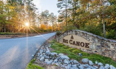 """REJUVENATE at BIG CANOE RESORT"" is an easy natural getaway for Social-Distance"