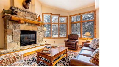 Photo for Walk to Ski Mountain Townhome 4/5 with Shuttle Service, Pool & Hot tub