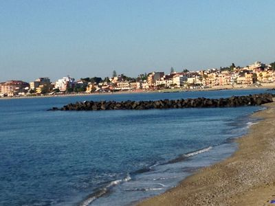 Photo for Home RECANATI new two-room apartments for 6 persons 50 meters from the beach
