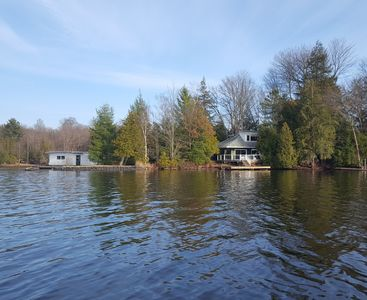 Photo for Henry Island (Boat Access from May - Sept) July and Aug 2019 availability