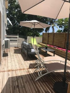 Photo for 3BR Apartment Vacation Rental in le Vauclin