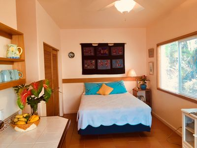 Photo for Sweet and Cozy Hilo Studio - New listing