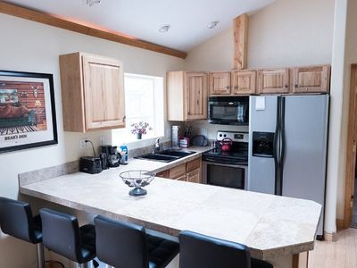 Photo for 2BR Guest House/pension Vacation Rental in Kalispell, Montana