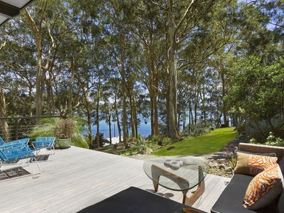 Photo for 4BR House Vacation Rental in Pretty Beach, NSW