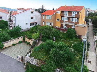 Photo for Apartment in Cres (Cres), capacity 4+0