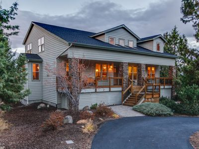 Photo for 4BR House Vacation Rental in Redmond, Oregon