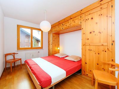 Photo for Apartment Galaxie 110 in Verbier - 4 persons, 1 bedrooms