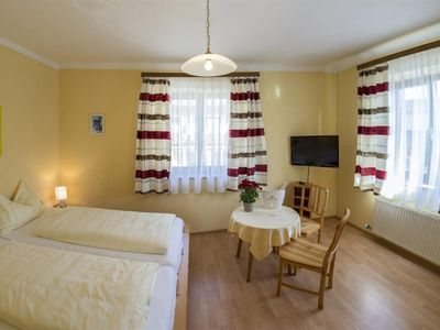 Photo for Double room with shower, WC - Angerer, Inn