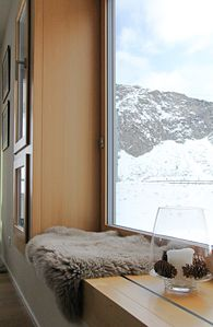 Photo for Reviving Mountain Retreat With Modern Interior In Andermatt