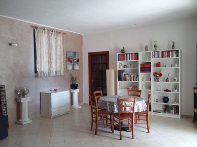 Photo for Holiday Apartment La Pineta