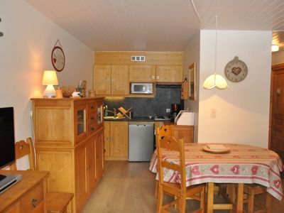 Photo for Appartement Airelles 8