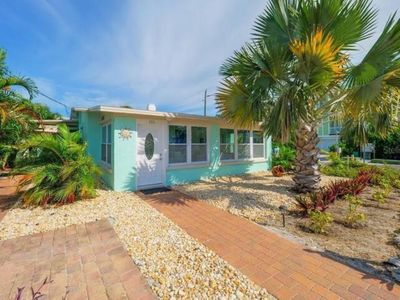 Photo for White Sands ~ Beach Cottage