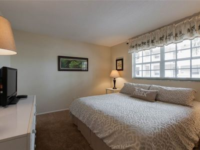 Photo for Unit 174 - 2 Bedroom 2 Bathroom Gulf Side Club Corner Condominium