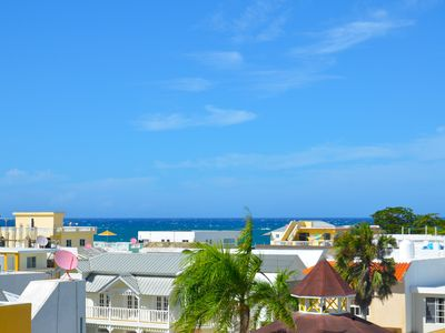 Photo for Furnished Beach Apartment #6 at Playa Dorada - Rosil Place