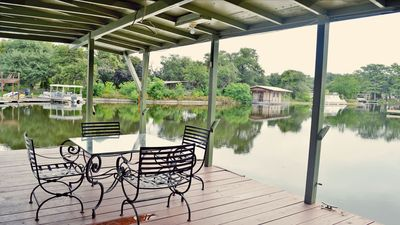 Photo for 4BR House Vacation Rental in Kingsland, Texas