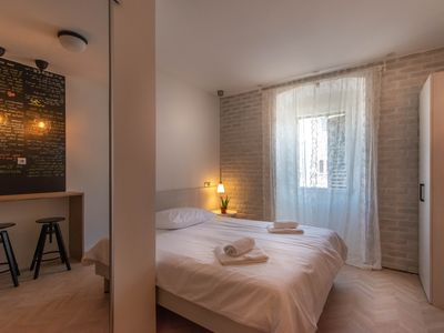 Photo for Studio apartment in the old town of Pula