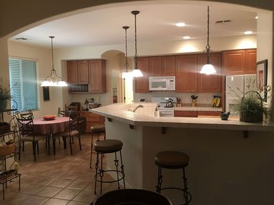 Photo for Rancho Manana Southwestern Luxury 3 BR Home/ Cave Creek/ Scottsdale