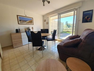 Photo for Apartment Fort-Mahon-Plage, 1 bedroom, 2 persons