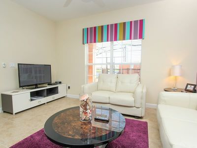 Photo for Book your vacation now at this beautiful town home with splash pool
