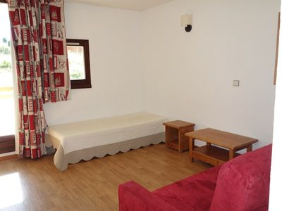 Photo for APARTMENT ALPE D'HUEZ AREA BERGERS