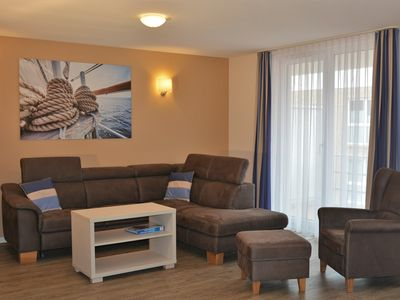 Photo for Apartment / app. for 4 guests with 60m² in Eckernförde (14823)