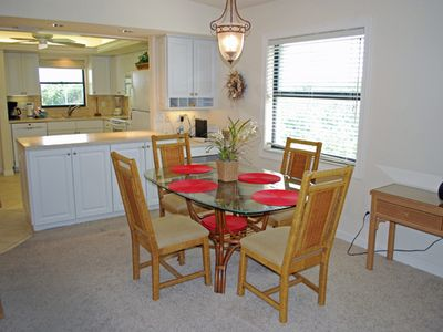 Photo for Sand Pointe #231, 2 Bedroom Corner Condo Overlooking Pool & Gulf