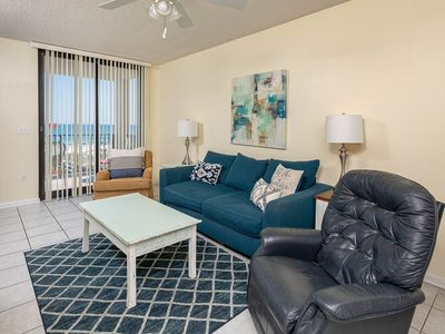 Photo for *Get a FREE Night* Phoenix VIII - One Bedroom on the BEACH!
