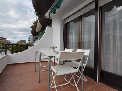 Photo for EDEN MAR 2 - REF: 159483 - Apartment for 4 people in Rosas / Roses