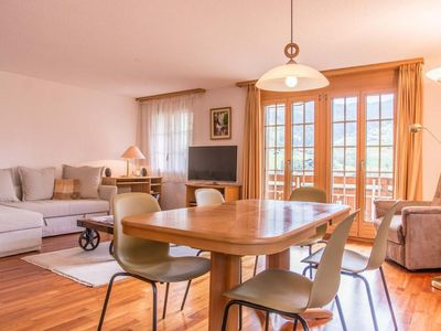 Photo for Holiday apartment Grindelwald for 2 persons with 1 bedroom - Holiday apartment