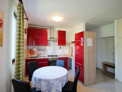 Photo for Holiday apartment with internet and balcony
