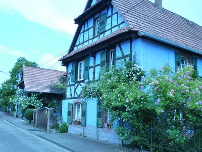 Photo for country holiday home - 6 rooms - 6 persons