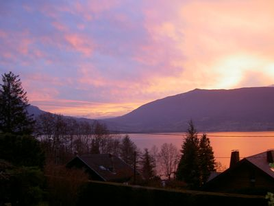 Photo for Holiday House La Veyrolaine / Holiday house at Lake Annecy / Ferienhaus