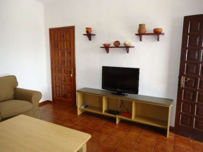 Photo for 4 bedroom Villa, sleeps 8 in Tahiche with WiFi