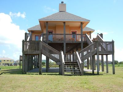 Photo for PRIVATE PELICAN - 2 bedrooms - Bayside - Sleeps 13