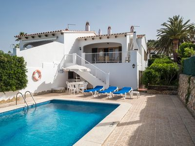 Photo for V77 | Llevant - Four Bedroom Villa, Sleeps 8
