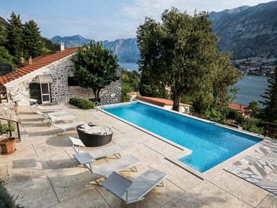 Photo for Villa Branko at Opština Kotor