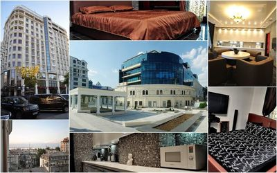 Photo for 2BR Apartment Vacation Rental in Odesa, Odessa Oblast
