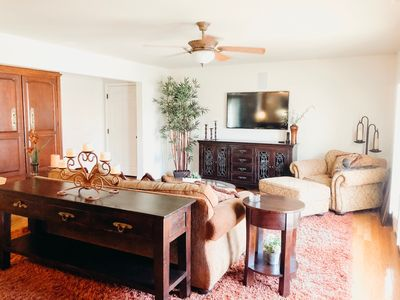 Photo for Private One Bedroom Suite Located in Near Downtown Templeton