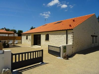 Photo for Gite Machecoul, 3 bedrooms, 5 persons