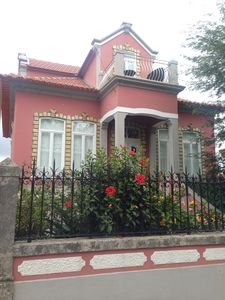 Photo for House Bell - Centennial House in Salreu for your family holiday