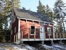2BR Cabin Vacation Rental in Stonington, Maine