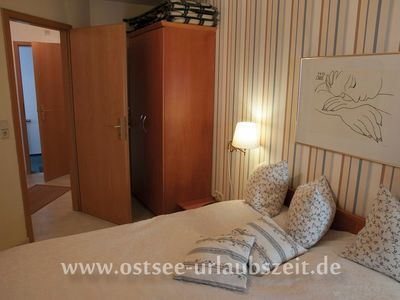 Photo for Apartment / app. for 3 guests with 44m² in Grömitz (13185)