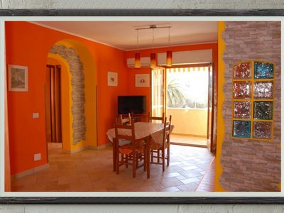 Photo for Delicious and welcoming! THE ORANGE