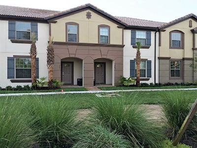 Photo for Beautiful 5 Bed Gated Pool Town Home At Windsor at Westside