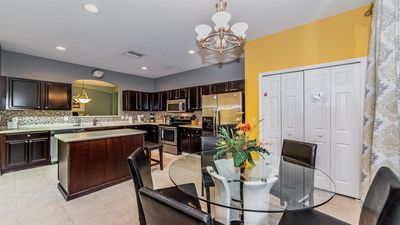 Photo for ✦Best Value for Huge Space ✦ Private Pool & Spa / Near Disney Parks!✦