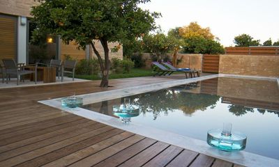 Photo for Holiday house Platanias Kriti for 1 - 6 persons with 3 bedrooms - Holiday house